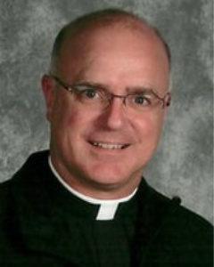 Fr. Mike Ausperk